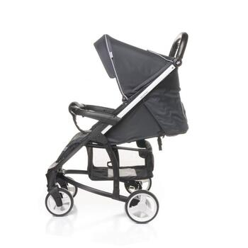 4baby Carucior sport ATOMIC Travel System Red