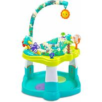Toyz Jumper TROPICAL Blue
