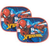 Global Set 2 parasolare auto Spiderman