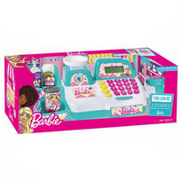 Mega Creative Barbie set casa de marcat