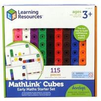 Learning Resources Set MathLink pentru incepatori
