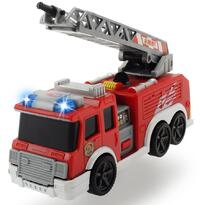 Masina de pompieri Dickie Toys Mini Action Series Fire Truck