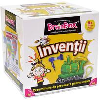Inventii – BrainBox
