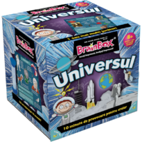 BrainBox Universul