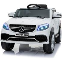 Masinuta electrica Chipolino Mercedes Benz AMG white