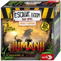Joc Noris Escape Room Jumanji