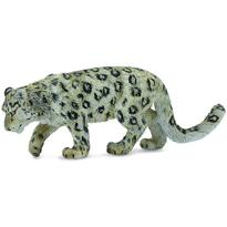 Collecta Figurina Leopard de Zapada  XL