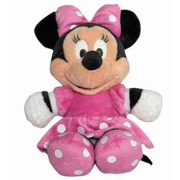 Disney Mascota Flopsies Minnie Mouse 20 cm