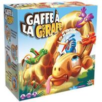 SPLASH TOYS Joc Interactiv Girafa Twisty Giraffe