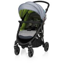 Baby Design Carucior sport Smart 07 Light Gray 2019