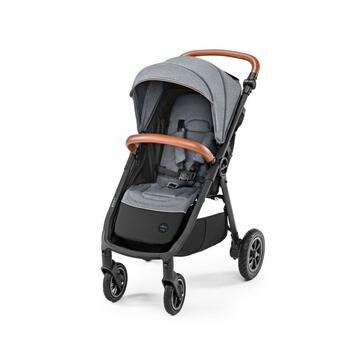 Baby Design Carucior sport Look AIR 07 Gray