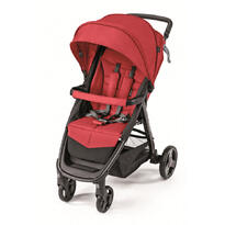 Baby Design Carucior sport Clever 02 Red 2019