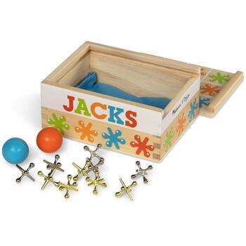 Joc de societate Jacks - Melissa & Doug