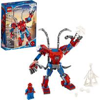 Robot Spider Man
