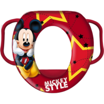 Reductor WC captusit cu manere Mickey Style Star ST56994