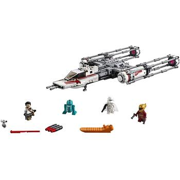 LEGO ® Resistance Y-Wing Starfighter