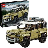 LEGO ® Land Rover Defender
