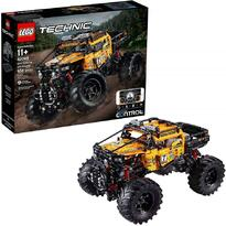 LEGO ® 4x4 X-treme Off-Roader