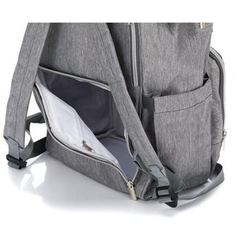 ABC Design Geanta rucsac Grey  Fillikid