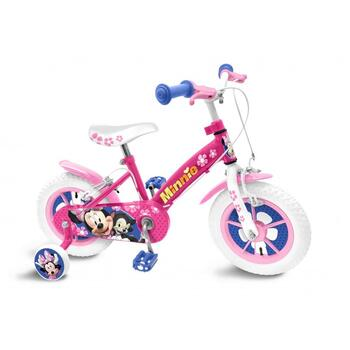 Stamp Bicicleta Minnie 12 inch C862018NBA