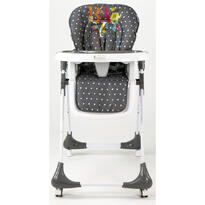 Asalvo Scaun de masa Chair Chef Baby