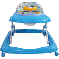 Premergator Walker  Cars Blue