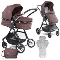 Carucior 2in1 STARLIGHT  -  Beige