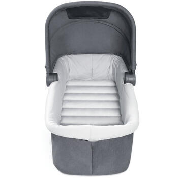 Baby Jogger Carucior City Tour Lux Slate sistem 2 in 1