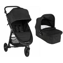 Baby Jogger Carucior City Mini GT2 Jet sistem 2 in 1