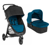 Baby Jogger Carucior City Mini GT2 Mystic sistem 2 in 1