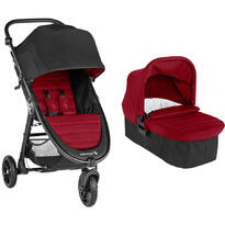 Baby Jogger Carucior City Mini GT2 Ember sistem 2 in 1