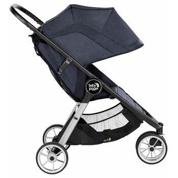 Baby Jogger Carucior City Mini 2 Carbon