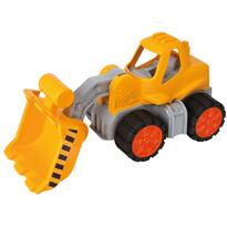 Buldozer Big Power Worker Wheel Loader