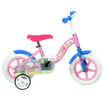 Bicicleta copii 10'' Purcelusa Peppa