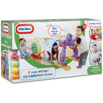 Little Tikes Cursa de aventuri 3 In 1