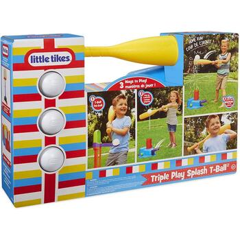 Little Tikes Set de joaca Baseball