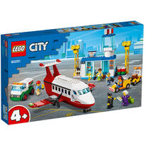LEGO ® Aeroport central