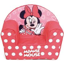 Arditex Fotoliu din spuma Minnie Mouse