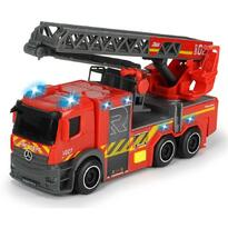 Dickie Toys Masina de pompieri Mercedes-Benz City Fire Ladder