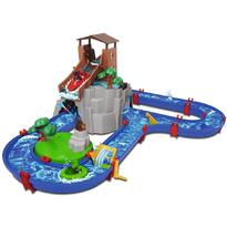 AquaPlay Set de joaca cu apa Adventure Land