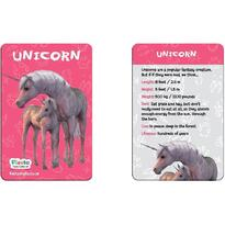 Fiesta Crafts Kit constructie lemn si argila - Unicorn