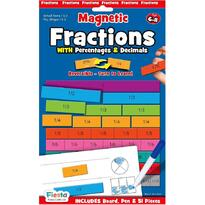 Set magnetic Fractii