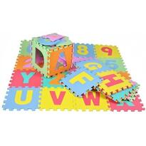 Covor puzzle 36 piese