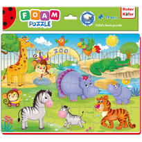 Puzzle Zoo 24 piese