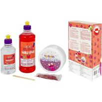 Tuban Slime Set XL DIY – Capsuna