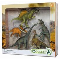 Collecta Set 5 figurine preistorice
