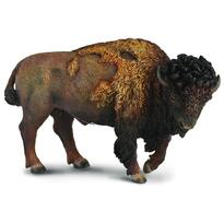 Figurina American Bison L Collecta