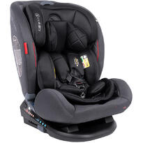 Coletto Scaunul auto Rear Facing cu Isofix Cascade 0-36 kg Grey