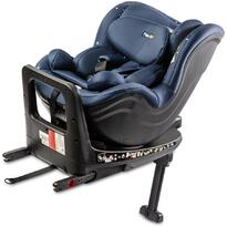 Caretero Scaun auto TWISTY 360 0-18 Kg i-SIZE ISOFIX Rear-facing Navy