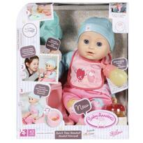 Zapf Baby Annabell - Papusa Si Accesorii